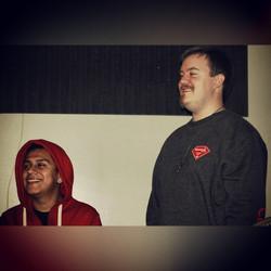 Red & bLAX
