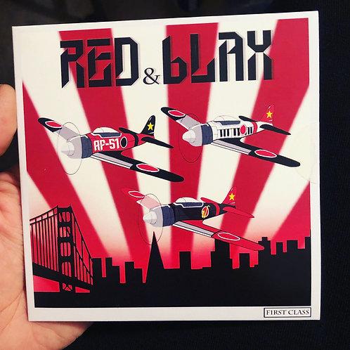 Red & bLAX EP