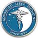 Advanced Sleep Logo