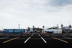 江の島かもめ駐車場・艇置場 06