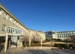 総合研究大学院大学 学融合推進センター棟連絡通路 実施設計報告
