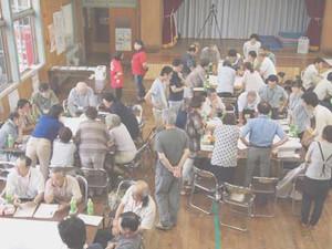 稲川まちづくりセンター設計業務 第4回ワークショップ開催