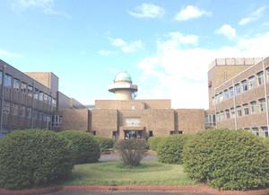 神奈川県立総合教育センター改修設計報告