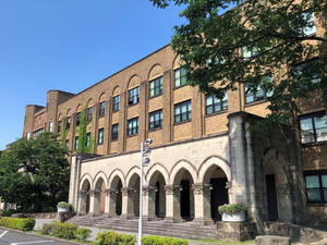 東京大学(本郷)管理研究棟 耐震改修設計業務プロポーザル 最優秀者