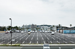 江の島かもめ駐車場・艇置場 08