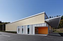 須藤製作所 福島工場 精密プレス加工棟