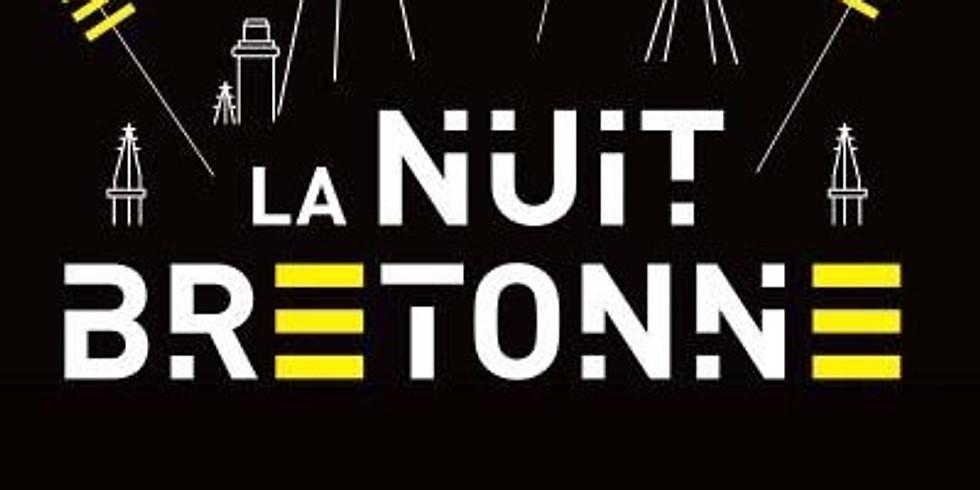 LA NUIT BRETONNE