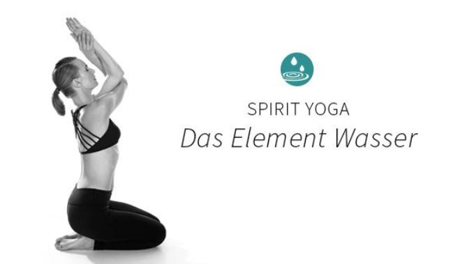 Element Wasser Workshop