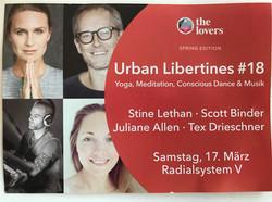 Urban Libertines