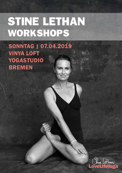 Stine Workshop Bremen