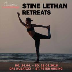 Stine Retreat