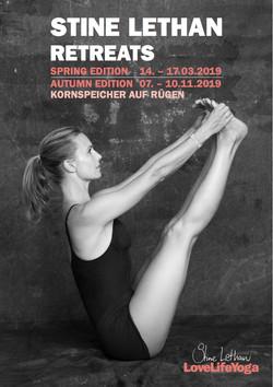 Ruegen Retreat 2019