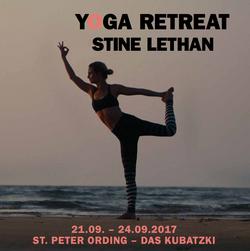Yoga Retreat Stine