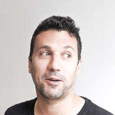 Farhad Alessandro Mohammadi
