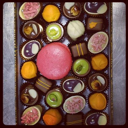 Наборы конфет