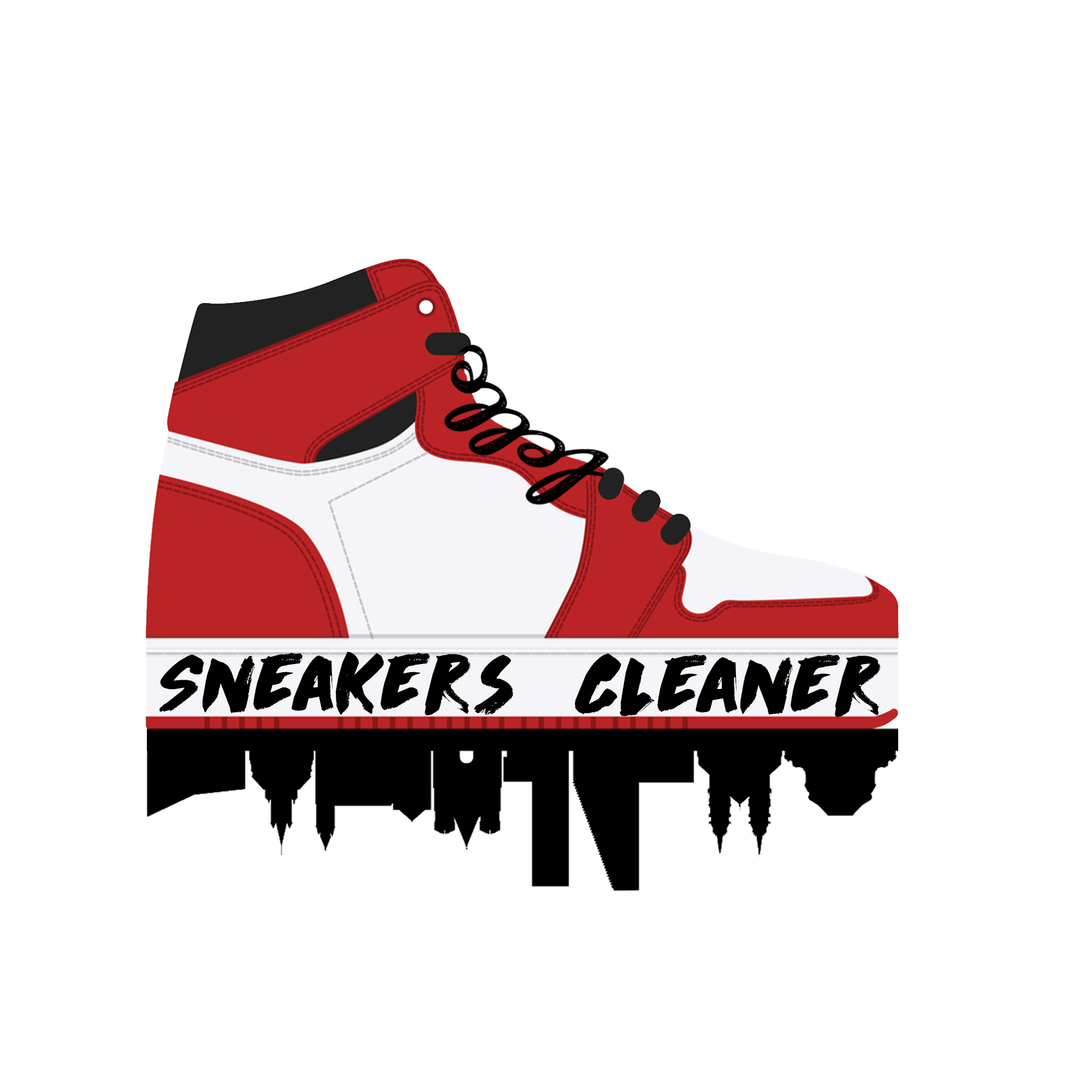 Sneakers Cleaner