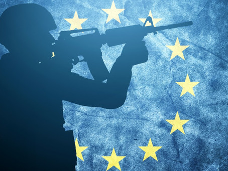 One Step Closer to a Bad Idea: A European Union Army