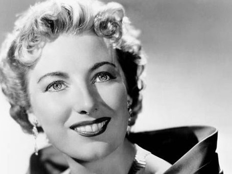 Forces Sweetheart Dame Vera Lynn Turns 101 Today