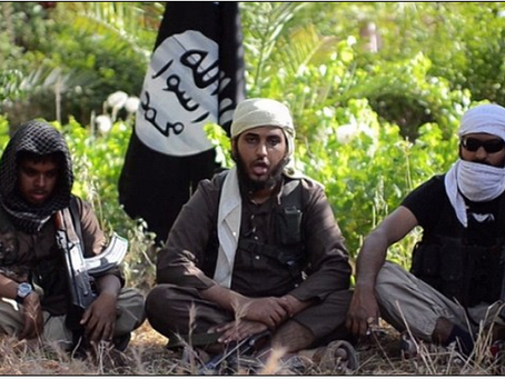 British ISIS jihadis returning from Syria 'to be offered tax-payer funded council homes and counsell