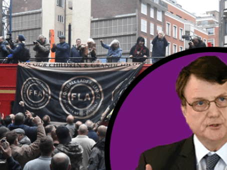 16,000 Strong Veterans Group set to join forces with UKIP should Batten lead the party