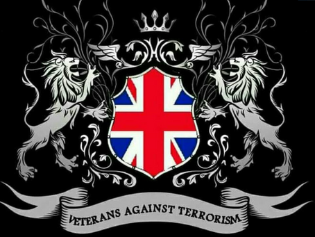 'Veterans Against Terrorism' release new powerful promo video ahead of Edinburgh protest on