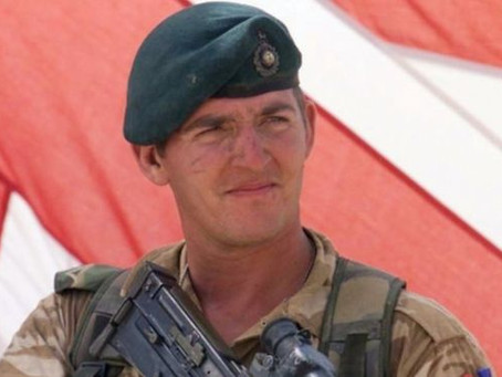 Marine 'A' case adjourned until Tuesday, Royal Marines 'want Sgt Alexander Blackman back' th