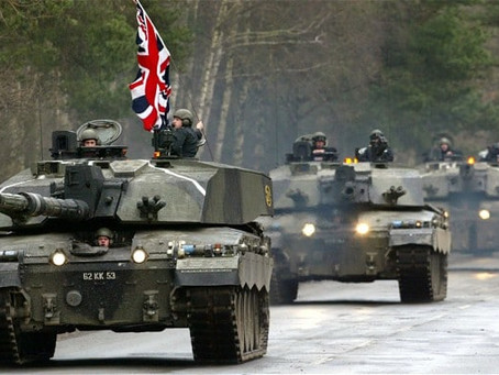 EU Army a 'TANGIBLE REALITY' as funds for huge defence project approved