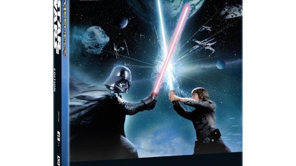 Carcassonne - Edição Star Wars
