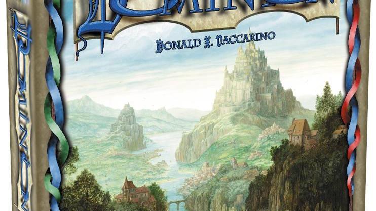 Dominion - 2ª edição