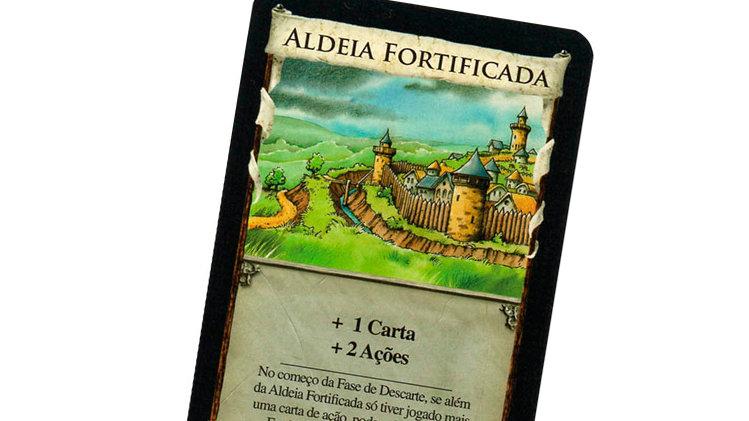 Promo Dominion - Aldeia Fortificada