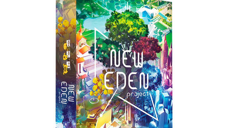 New Eden Project