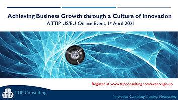 'Achieving Business Growth through a Cul