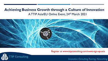 'Achieving Business Growth through a Cul