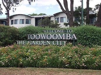 Toowoomba The Garden City