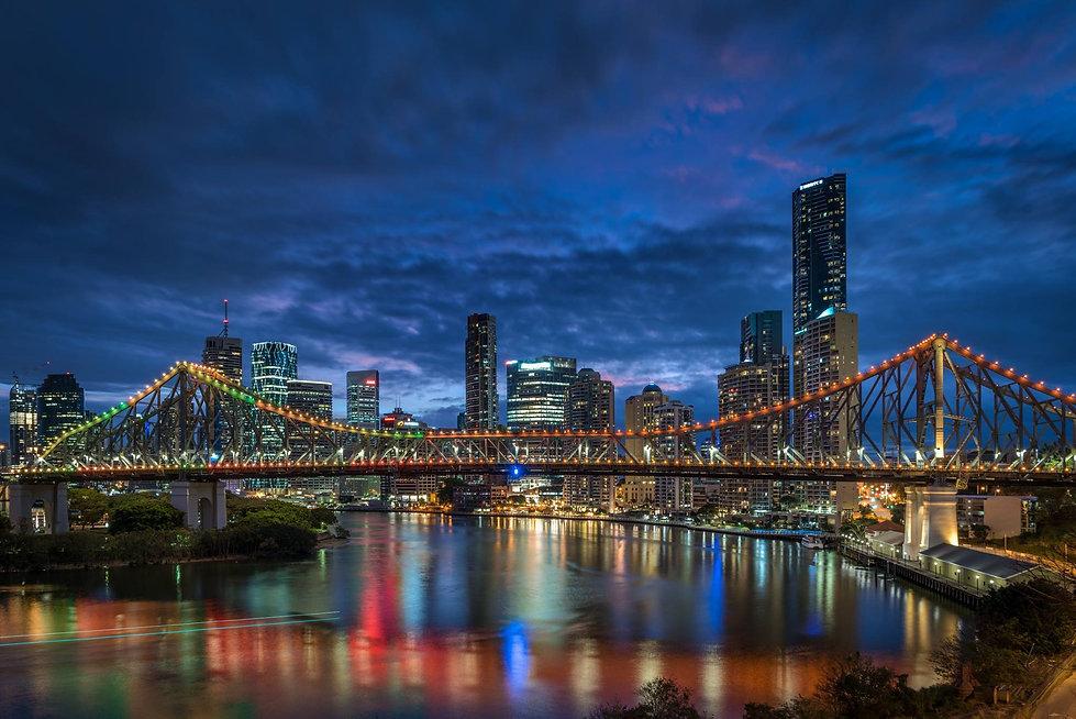 Photo by Marcus Bell @ www.studioimpressions.com.au