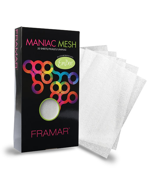 Maniac Mesh (MM-CLR)