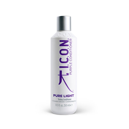 Pure light acondicionador 250 ml.