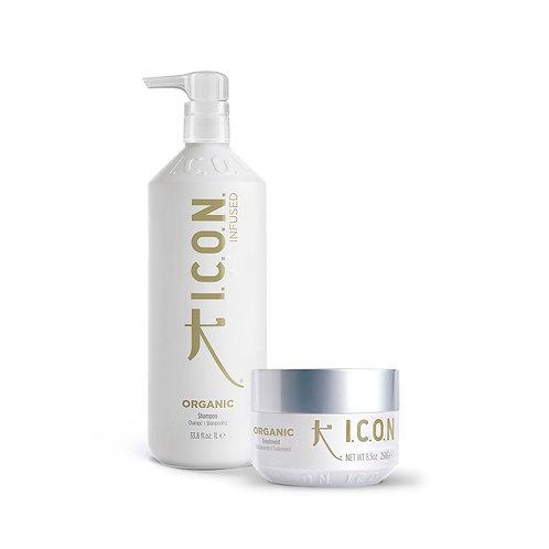 Pack Shampoo 1L. + Treatment 250g