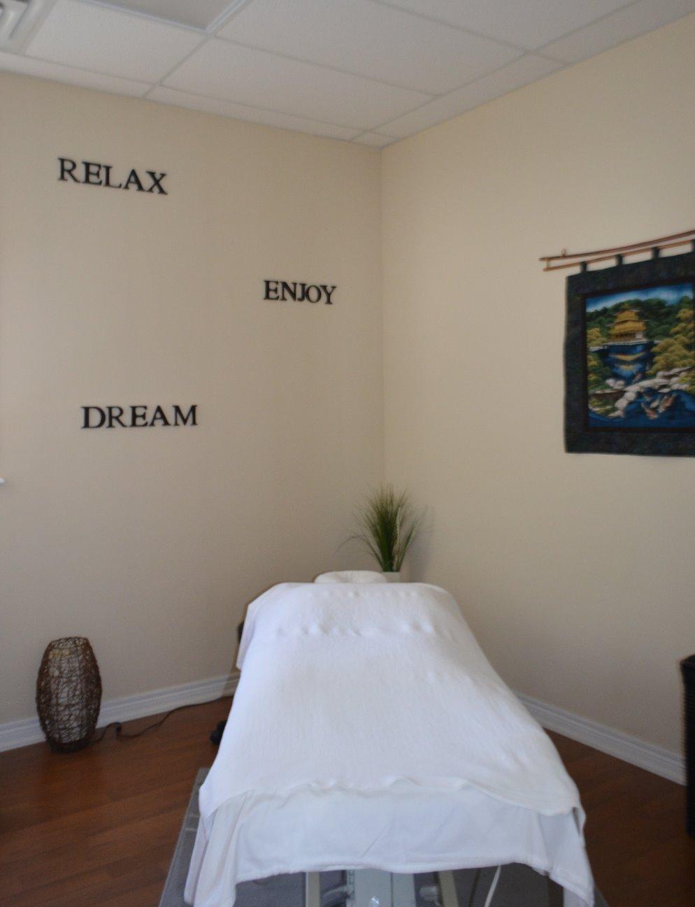Treatment Room - Zen
