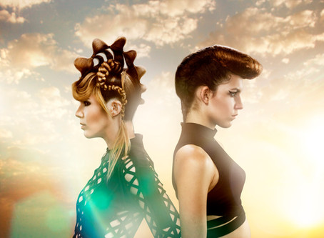 Toni&Guy by Live017