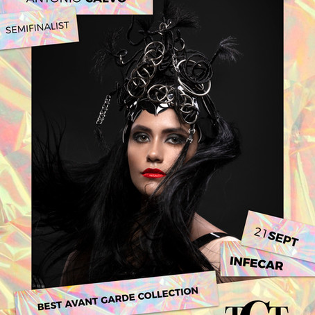 Semi-Finalists Avant-Garde Collection