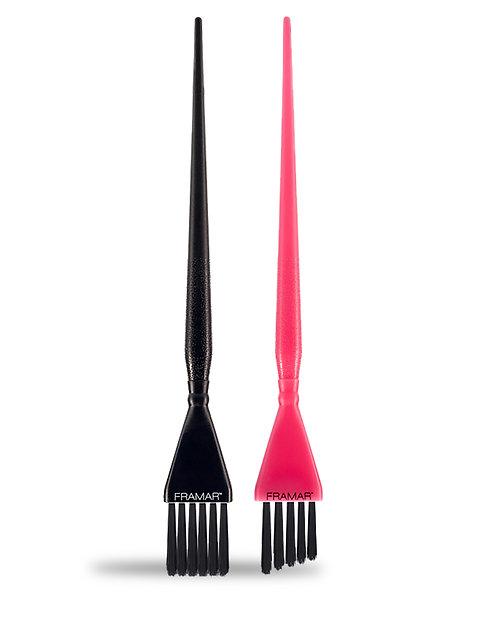 Detail Brush set 2 pack (HB-DBS)