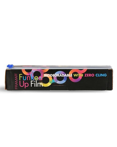 FUNKED UP FILM (FUF-CLR)
