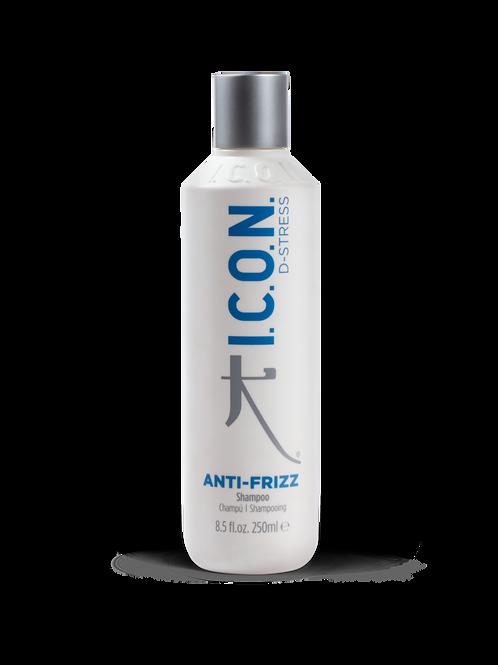 Champú Anti-Frizz 250 ml.