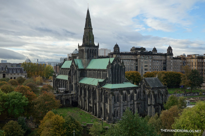 Bonny Scotland - Glasgow Edition