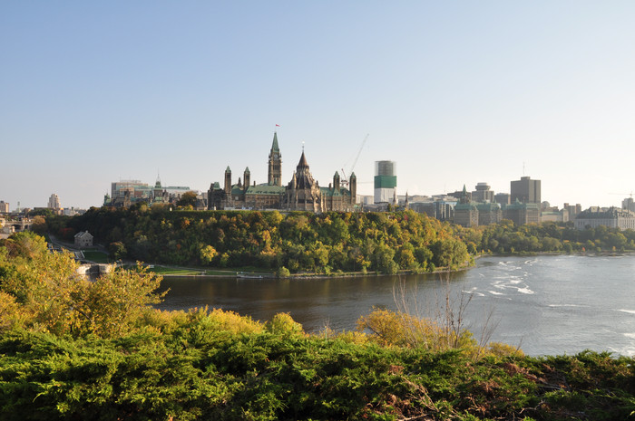 5 Places To Visit in Ottawa
