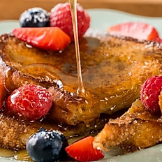 Pancho´s French Toast