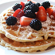 The Waffles Special (2 pzas)