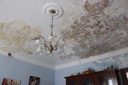 Macchia soffitto