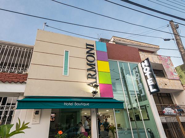 hotel-armoni-boutique-villavicencio